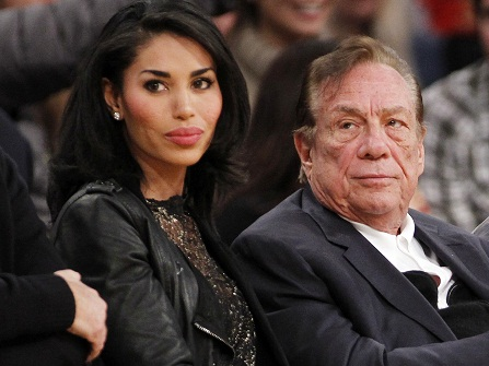 Donald Sterling lost ownership of the LA Clippers from making racist comments that stemmed from a photo of his girlfriend and a black player on Instagram