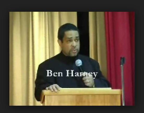 Ben Harney