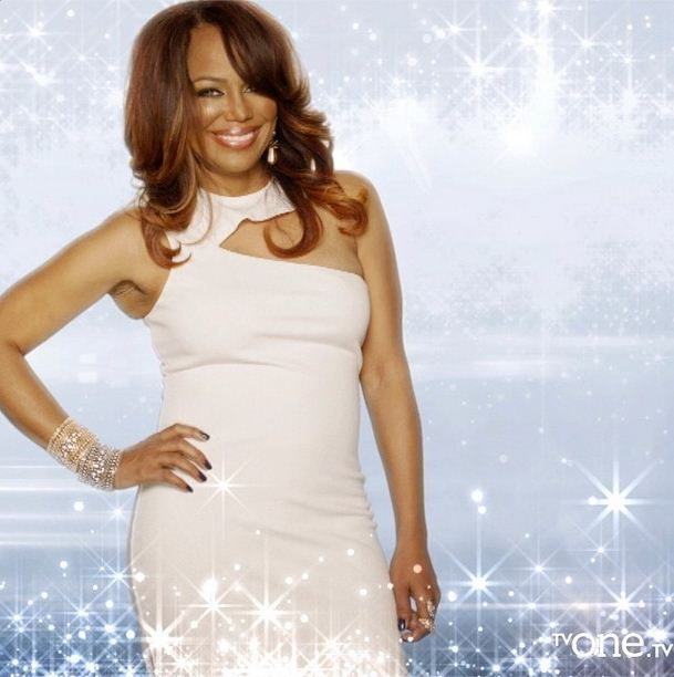 Michel'le Of R&B Divas LA Will Be On The 2015 Fantastic Voyage!