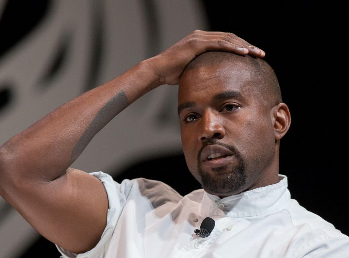 DW Kanye West