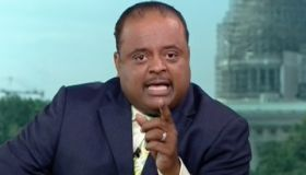 Roland Martin Calls Out Feminist Groups For Silence On McKinney Abuse