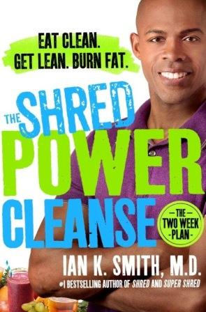 shred power cleanse