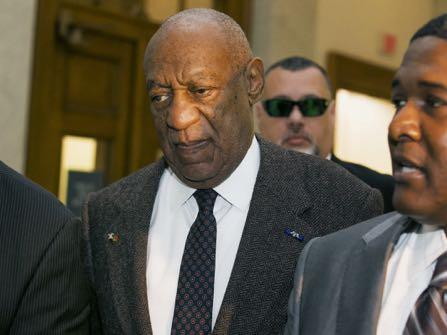 Bill Cosby – estimated worth $380M