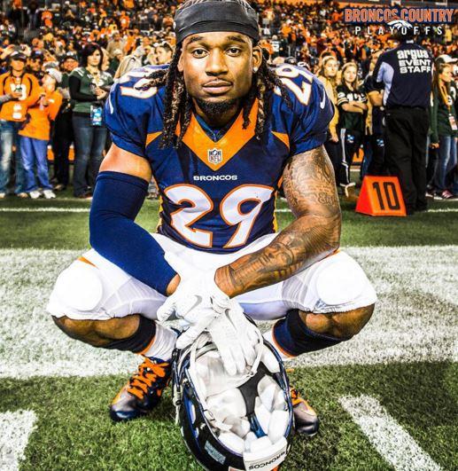 Denver Broncos: Bradley Roby