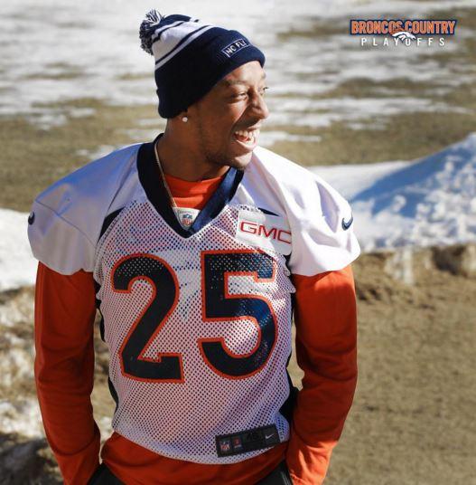 Denver Broncos: Chris Harris