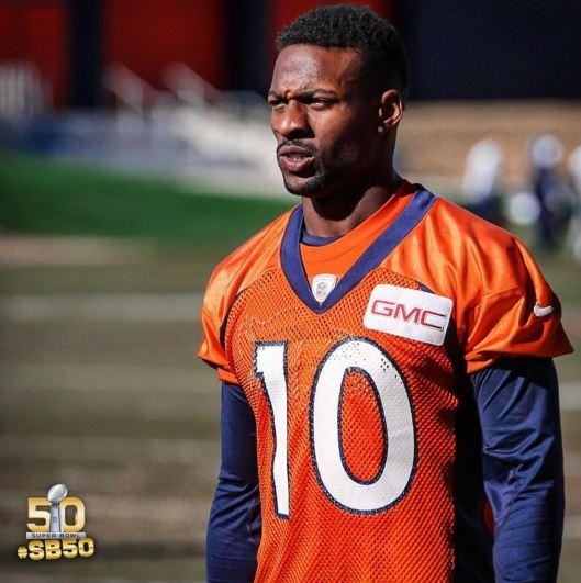 Denver Broncos: Emmanuel Sanders