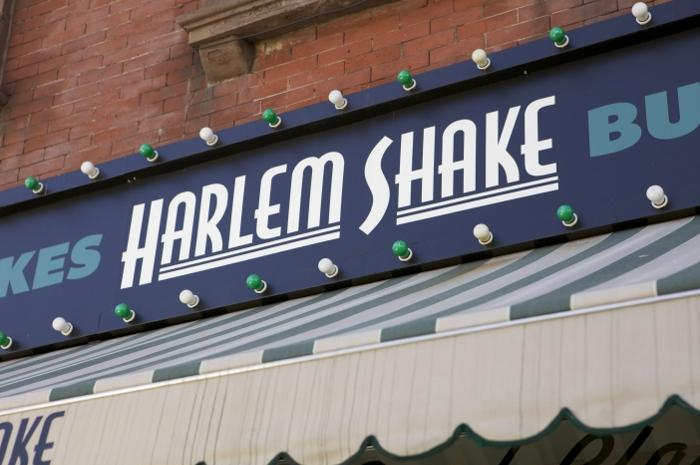 Harlemshake