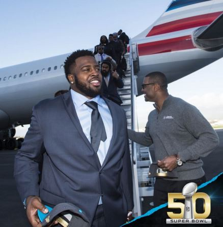 Carolina Panthers: Kawann Short