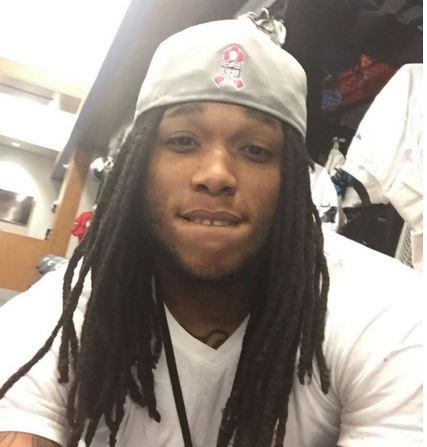 Carolina Panthers: Kelvin Benjamin