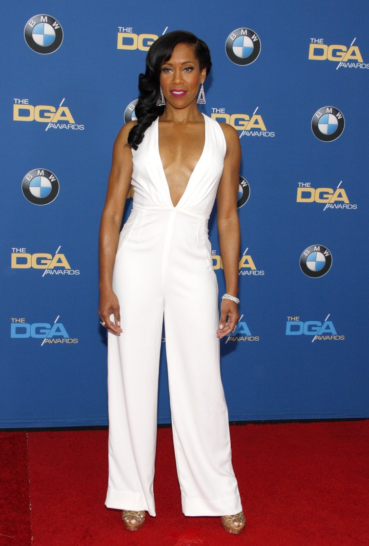 10 Times Regina King Proved She's Ageless