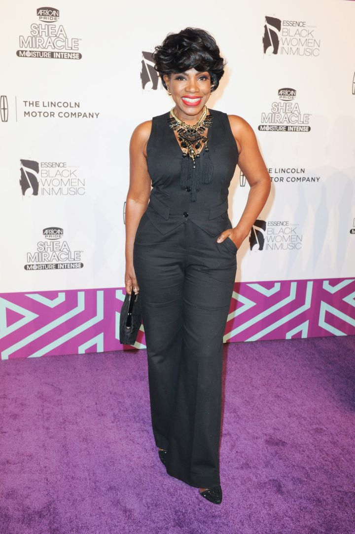 Sheryl Lee Ralph is 59 and has two children