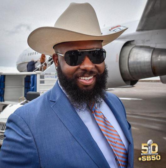Denver Broncos: Sylvester Williams