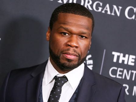 "Curtis ""50 Cent"" Jackson is an entrepreneur, rapper, social media provocateur, and actor."
