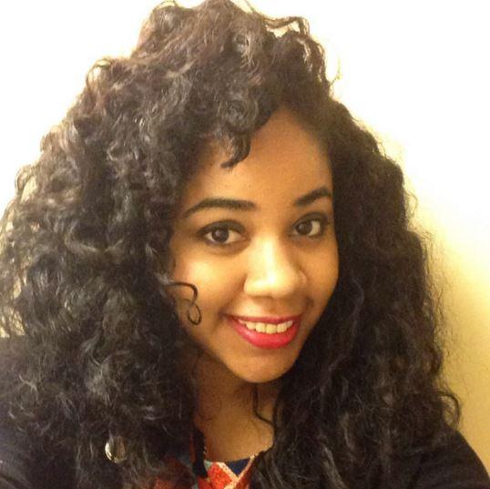 Candy V. Mitchell, co-creator of Myvanna