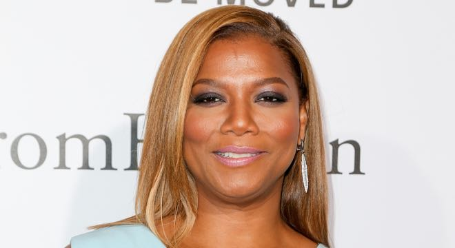 Queen Latifah sings, raps, acts and produces original programming.