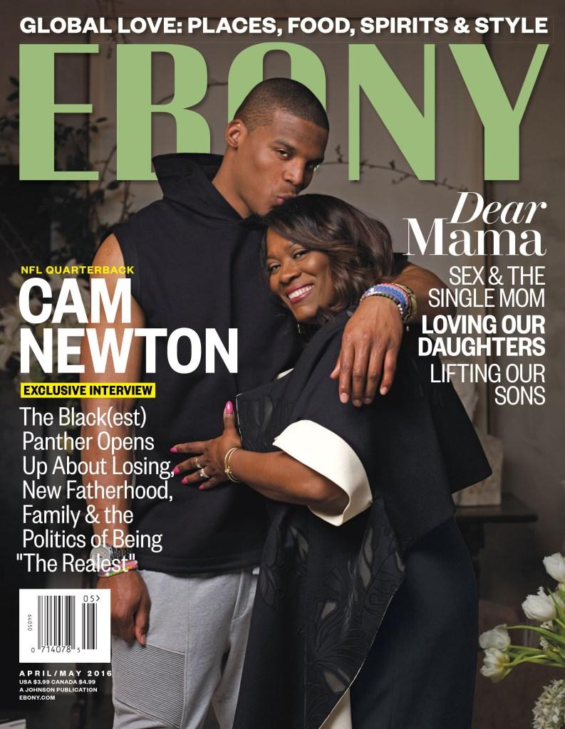 CamNewtonEbonyMagazine