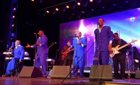 Harold Melvin's Blue Notes