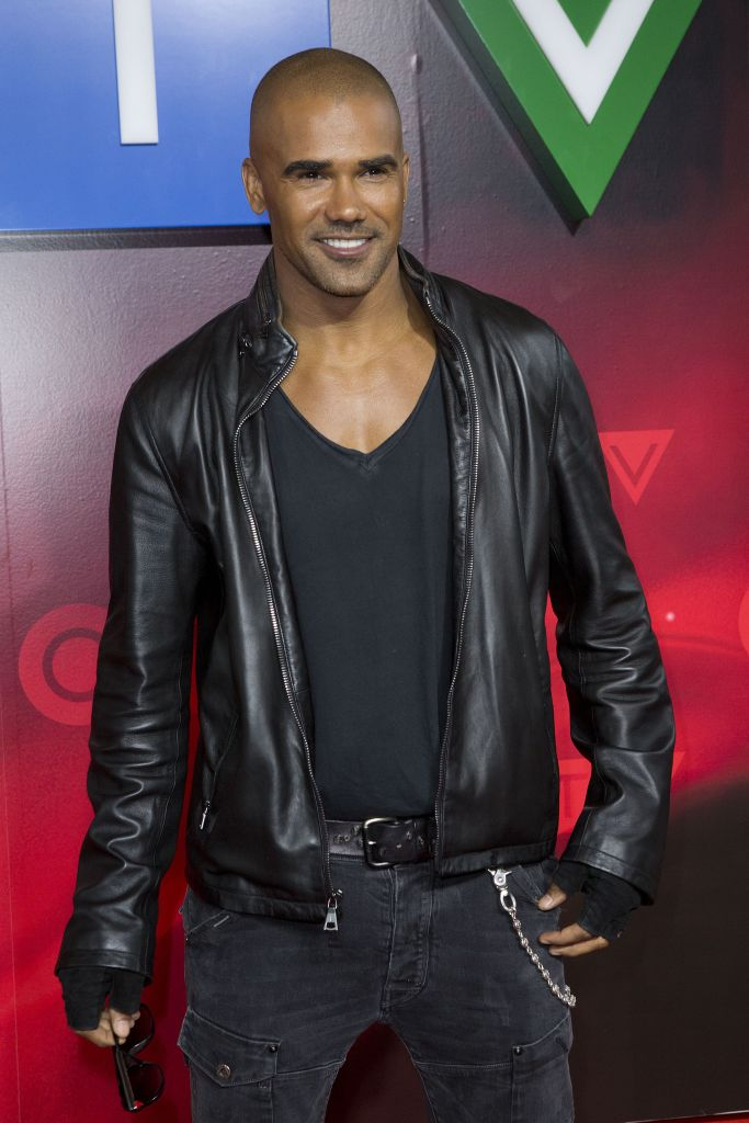 06/06/2013 - Shemar Moore - CTV Upfront 2013 Presentation at Sony Centre for the Performing Arts in Toronto on June 6, 2013 - Sony Centre for the Performing Arts - Toronto, Canada - Keywords: Criminal Minds Orientation: Portrait Face Count: 1 - 0 - Photo Credit: Robin Wong / PR Photos - Contact (1-866-551-7827) - Portrait Face Count: 1