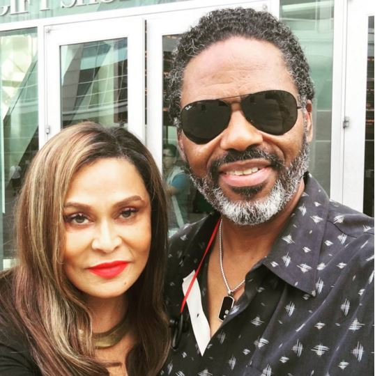 15 Times Tina & Richard Lawson Reminded Us Love Can Happen At Any Age