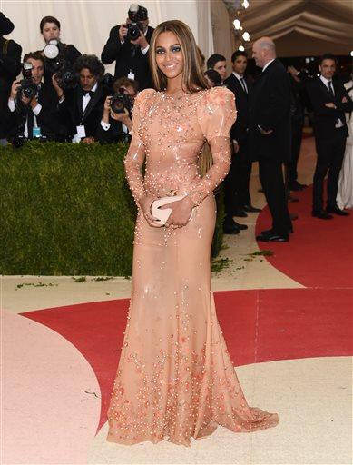 Beyonce made her acting debut in MTV's 'Hip Hopera: Carmen'