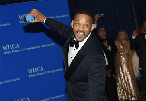 We watched Will Smith grow up on 'Fresh Prince of Bel Air.