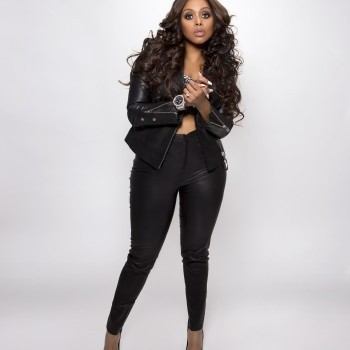 Black Music Month: Think You Know Chrisette Michele? Let's Find Out!