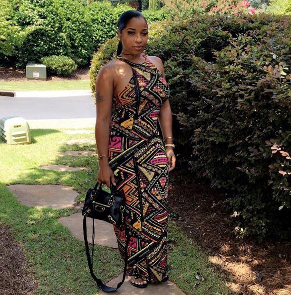 Toya Wright- New Orleans, Louisiana