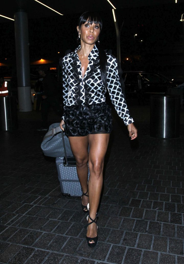 Jada Pinkett Smith, Now