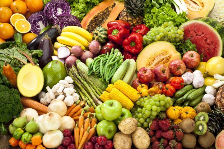 Eating Healthy/Dieting