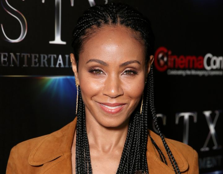 Guess My Age – Jada Pinkett Smith