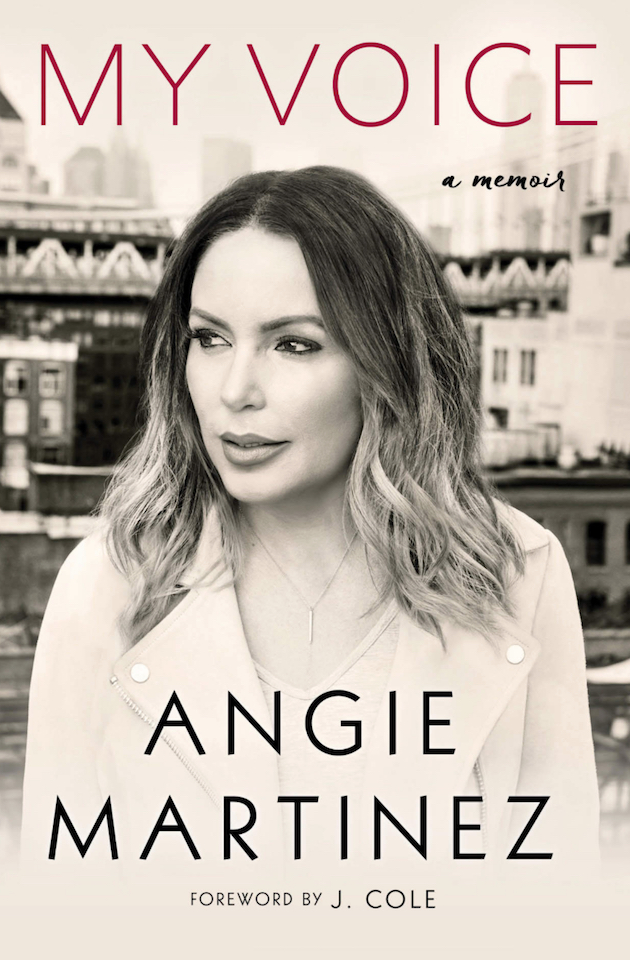 My Voice – Angie Martinez
