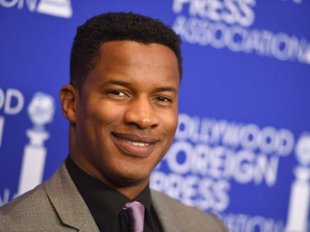 Nate Parker arrives at the Hollywood Foreign Press Association Grants Banquet at the Beverly Wilshire hotel on Thursday, Aug. 4, 2016, in Beverly Hills, Calif. (Photo by Jordan Strauss/Invision/AP)