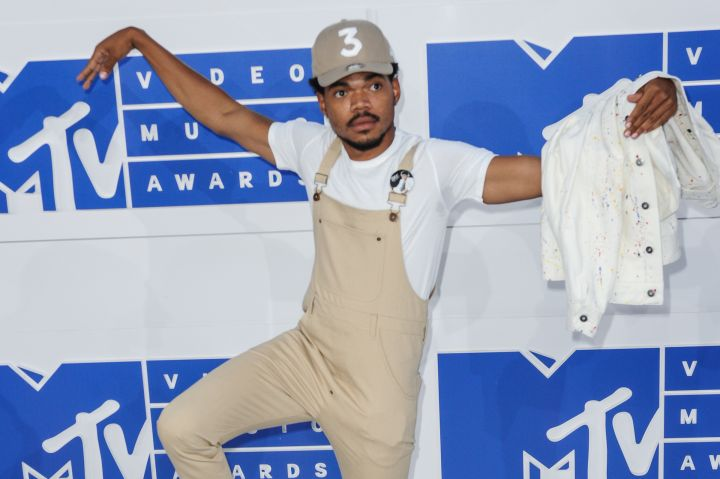 *Honorary Mention Chance The Rapper (his girlfriend)