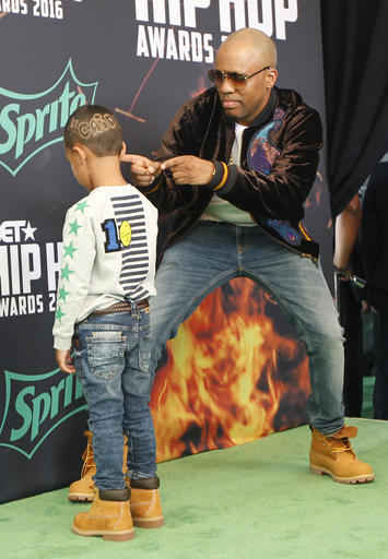 Consequence and his son