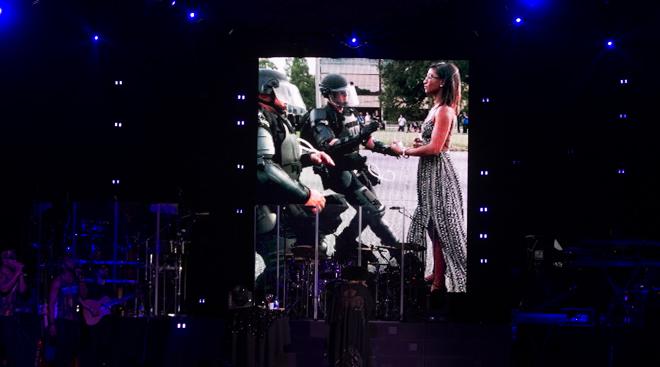 AARP Presents Jill Scott