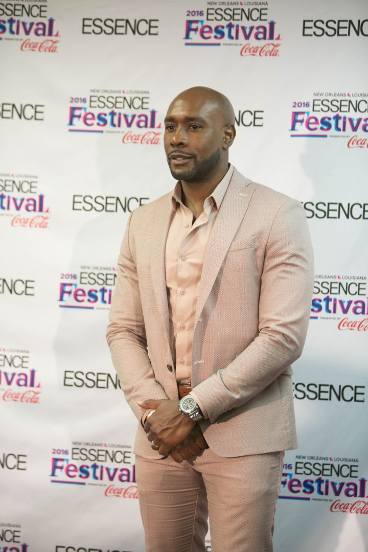 Morris Chestnut, Now