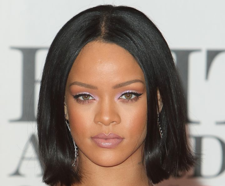 Rihanna does it all – model, act, sing, social media, design, philanthropy …what can't she do?