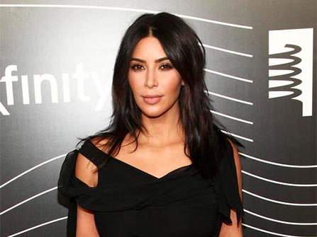 Kim Kardashian West – media mogul
