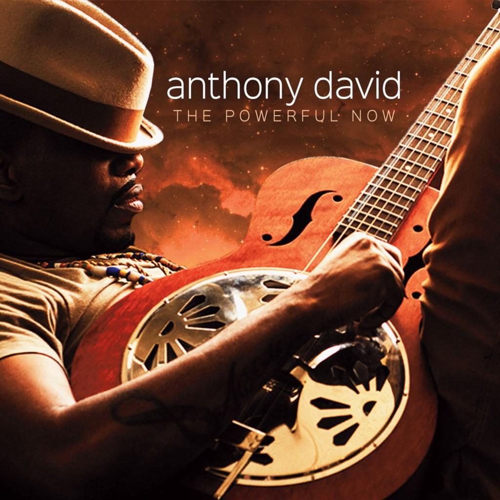 Anthony David