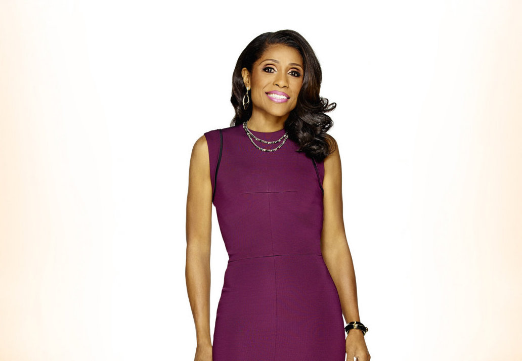 MARRIED TO MEDICINE -- Season:3 -- Pictured: Jacqueline Walters -- (Photo by: Michael Larsen/Bravo)