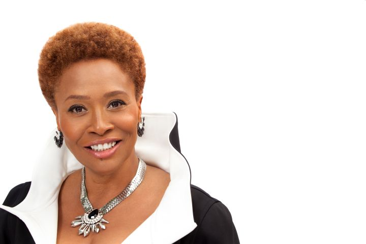 Jenifer Lewis: Guess My Age!