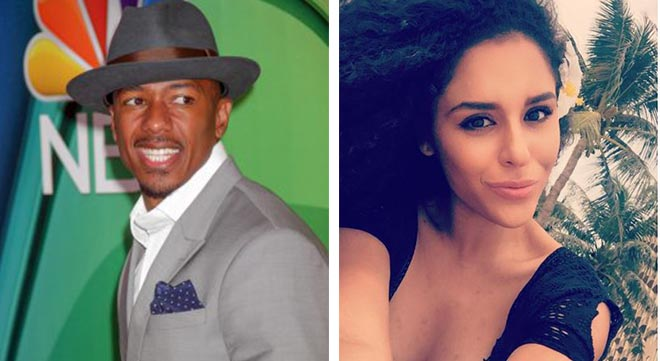 Did Nick Cannon Get His Ex Girlfriend Pregnant? | Black ...