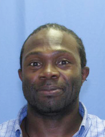 This is a Mississippi Department of Public Safety provided undated state driver's license photograph of Andrew McClinton, of Leland, Miss., who was arrested by the Greenville Police Department, Wednesday, Dec. 21, 2016 in Greenville , Miss., in connection with the Nov. 1, 2016 fire at Greenville's Hopewell Missionary Baptist Church. McClinton, 45, has been charged with one count of first degree arson of a place of worship and is being held in the Washington County Detention Center, pending an initial appearance before the municipal court. (Mississippi Department of Public Safety via AP,)