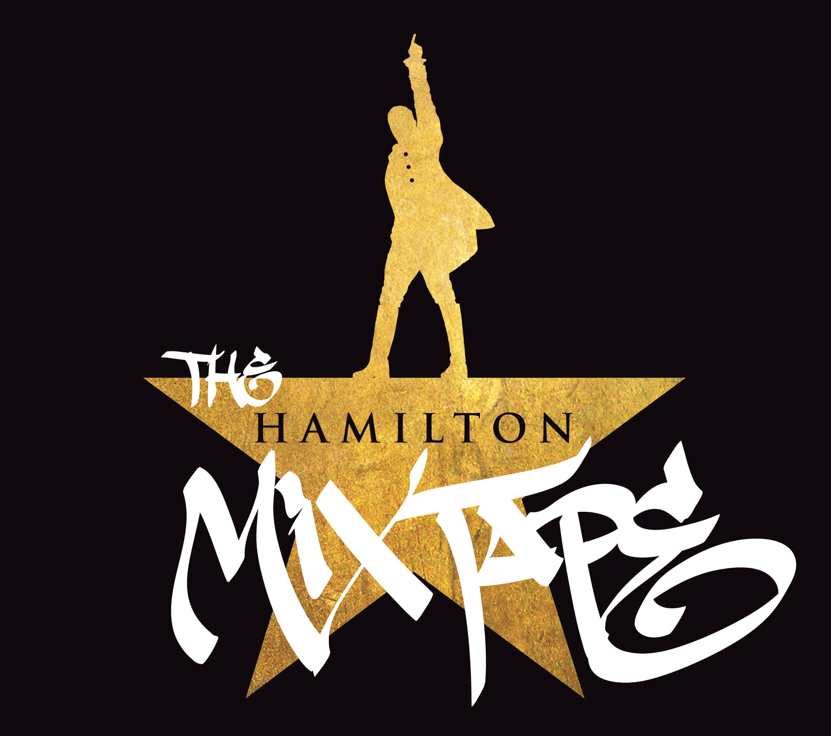 """This CD cover image released by Atlantic Records shows """"The Hamilton Mixtape."""" The 23-track """"Hamilton Mixtape,"""" set for release Friday, features covers by such artists as Usher, Kelly Clarkson, Nas, Ben Folds, Alicia Keys, Ashanti, John Legend, Sia, Common, Wiz Khalifa, Queen Latifah, The Roots, Jill Scott and Busta Rhymes. (Atlantic Records via AP)"""