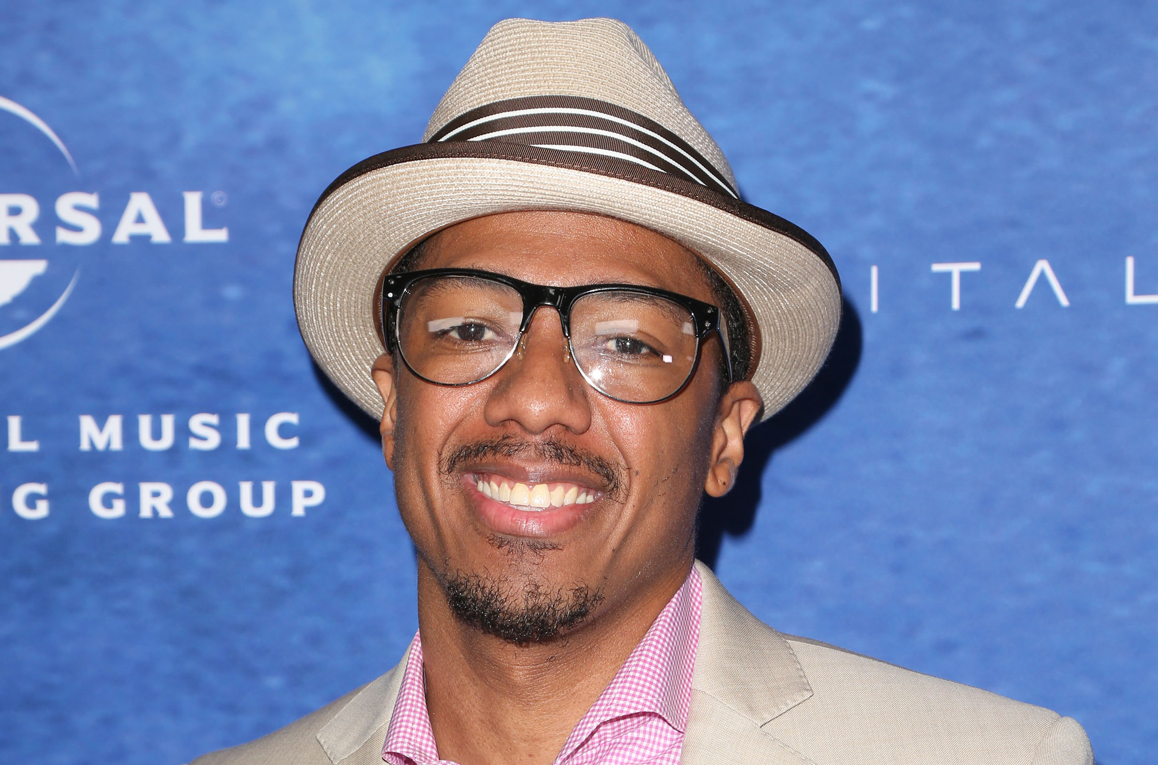 12/09/2016 - Nick Cannon - 11th Annual March of Dimes Celebration of Babies - Arrivals - Beverly Wilshire Four Seasons Hotel - Beverly Hills, CA, USA - Keywords: Vertical, 2016 March of Dimes Celebration of Babies, red carpet arrivals, benefit, charity, fundraiser, fundraising, Lunch, California, celebrity, celebrities, Arts Culture and Entertainment, Attending, Person, People, annual event, arrival Orientation: Portrait Face Count: 1 - False - Photo Credit: PRPhotos.com - Contact (1-866-551-7827) - Portrait Face Count: 1