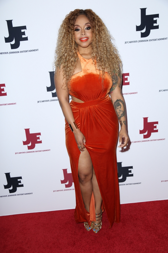 """03/18/2016 - Chrisette Michele - """"It's A Starry Night"""" Premiere at Orpheum Theatre in Los Angeles on March 18, 2016 - The Orpheum Theatre, 842 S Broadway - Los Angeles, CA, USA - Keywords: Vertical, People, Person, Portrait, Photography, Film Industry, Red Carpet Event, Arrival, Arts Culture and Entertainment, Attending, Celebrities, Celebrity, Topix, Bestof, California Orientation: Portrait Face Count: 1 - False - Photo Credit: Guillermo Proano / PR Photos - Contact (1-866-551-7827) - Portrait Face Count: 1"""
