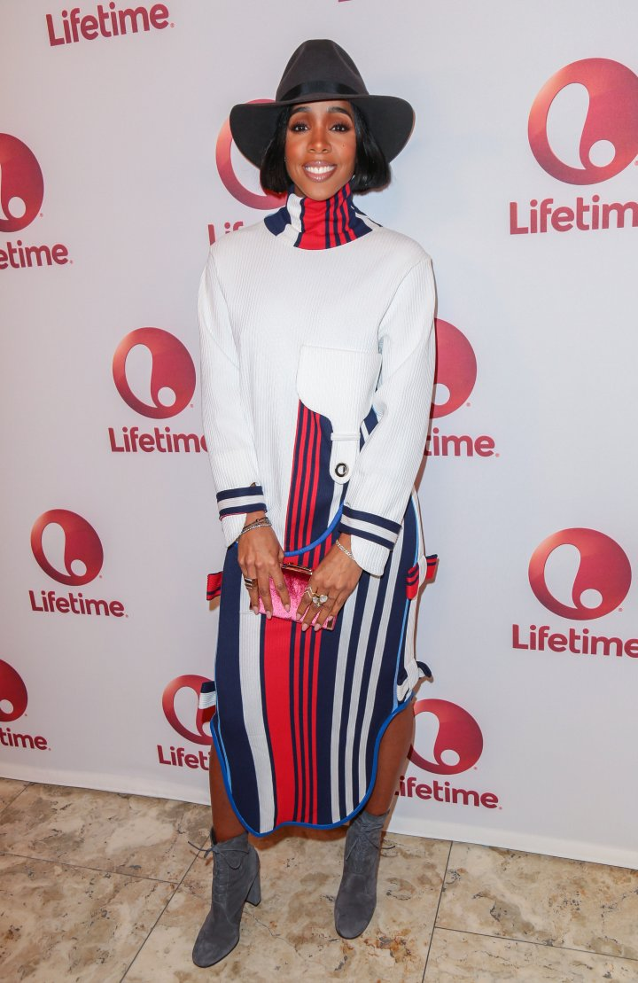15 Times Kelly Rowland's Style Game Left Us Speechless