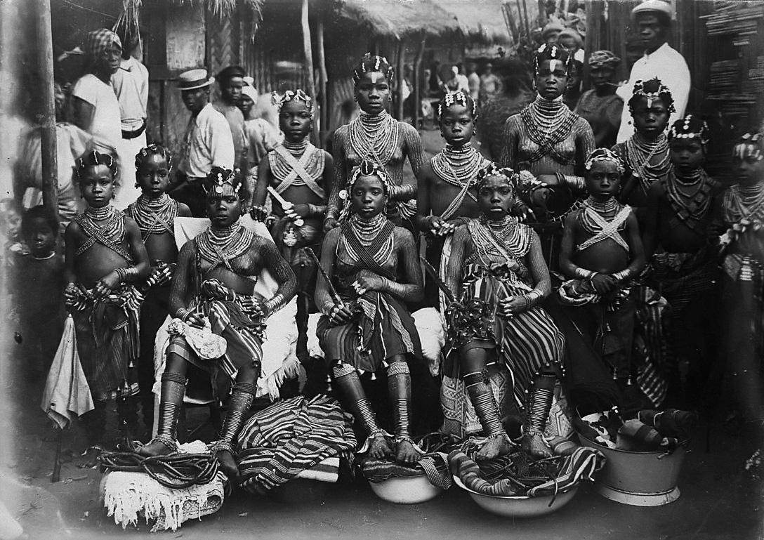 liberiawomen1910
