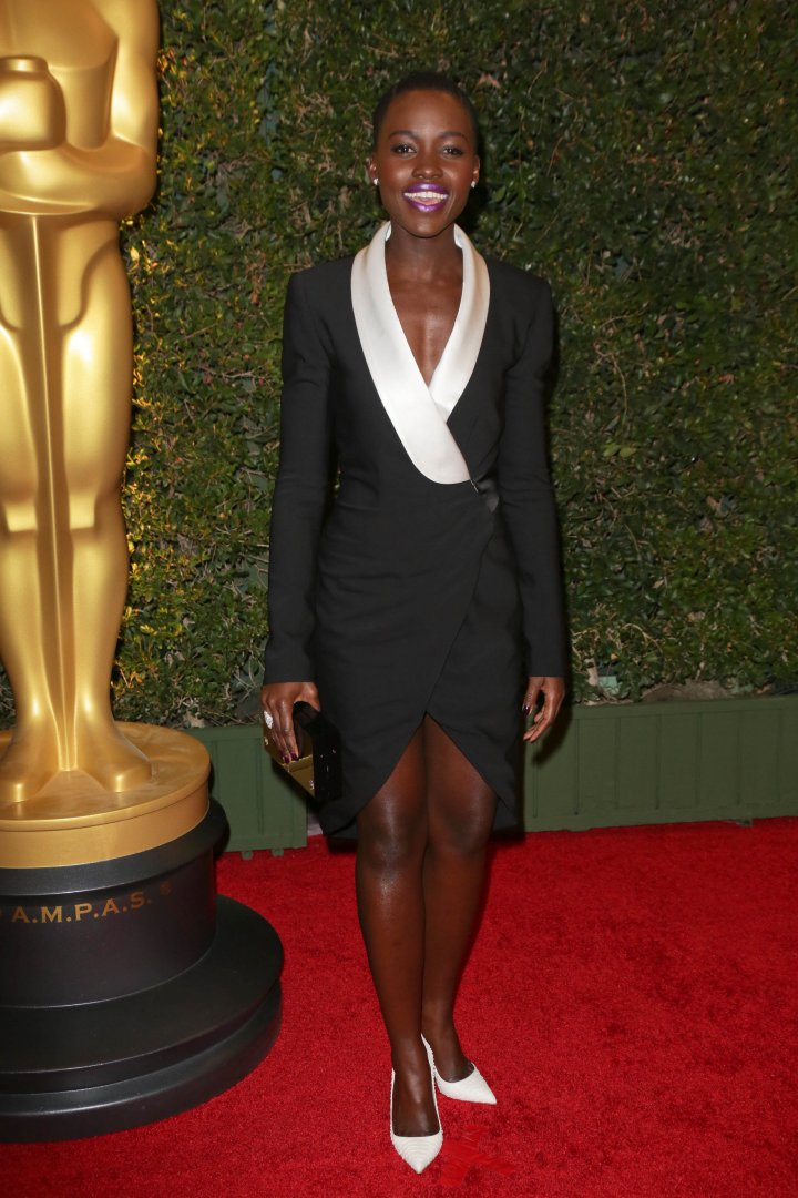 The Birthday Edition: 34 Times Lupita N'yongo Rocked The Red Carpet