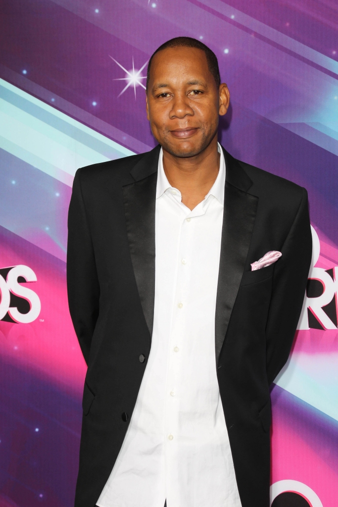 11/17/2012 - Mark Curry - 2012 Halo Awards - Arrivals - Hollywood Palladium, 6215 West Sunset Boulevard - Hollywood, CA, USA - Keywords: 2012 TeenNick HALO Awards - Arrivals Orientation: Portrait Face Count: 1 - False - Photo Credit: Andrew Evans / PR Photos - Contact (1-866-551-7827) - Portrait Face Count: 1